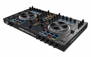 Denon MC4000 Controller