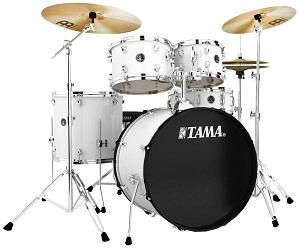 Tama RM52KH6-WH Rhythm Mate Schlagzeug Set