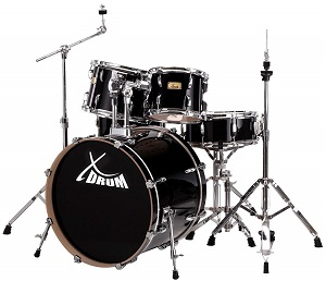 XDrum Stage II Fusion