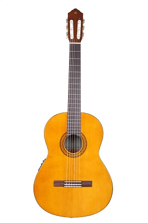 Yamaha CX 40 Akustik Konzertgitarre