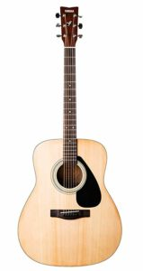 Yamaha Westerngitarre natur
