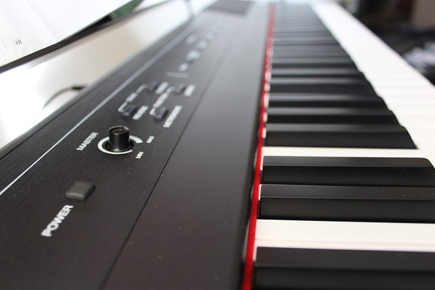 Alesis Recital Digitalpiano Funktionen