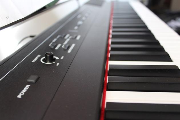 Alesis Recital Digitalpiano Funktionen