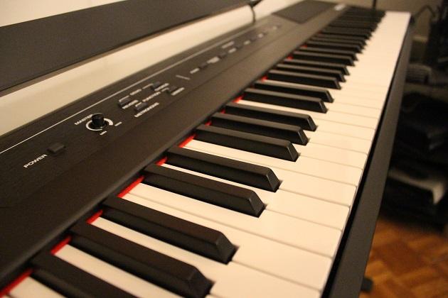 Alesis Recital Digitalpiano für Anfänger