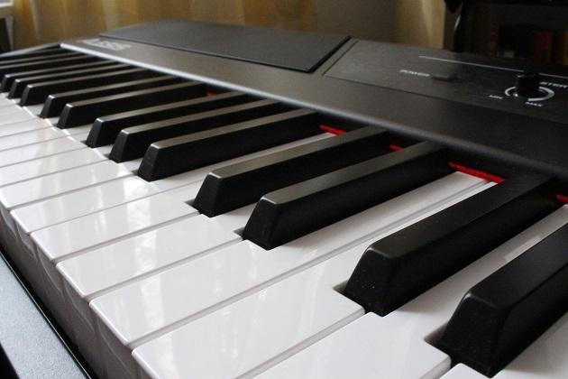 Alesis Recital Digitalpiano für Einsteiger