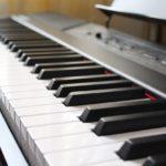 Alesis Recital Digitalpiano mit 88 Tasten