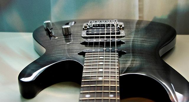 E-Gitarre für Anfänger