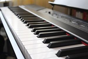 Einsteiger E-Piano für Anfänger