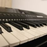 Einsteiger Keyboard Yamaha PSR-E463 im Test