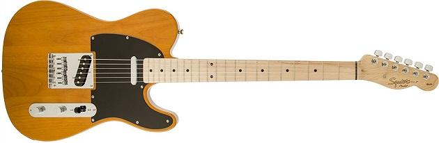 Fender Squier Affinity Telecaster MN