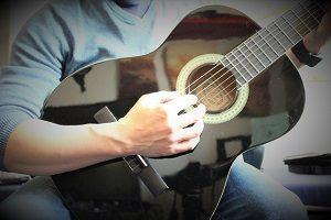 Einsteiger Gitarre für Anfänger