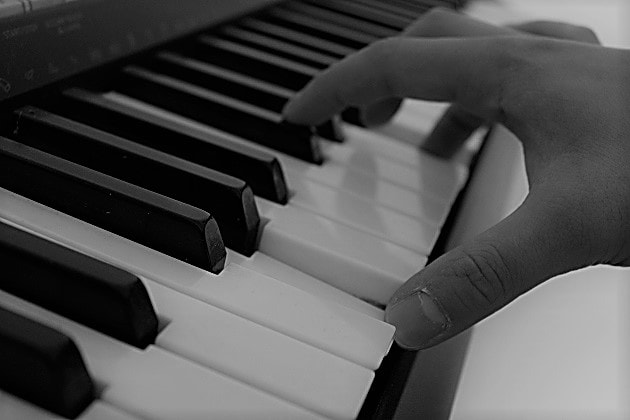 Klavier und Keyboard lernen