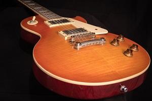 Les Paul Gitarre