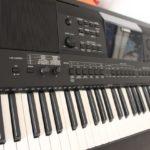 Yamaha PSR-E453 Instrument