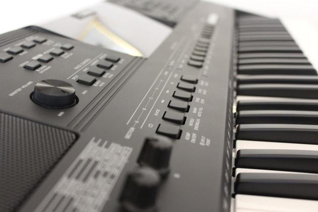 Yamaha PSR-E453 als Top-Empfehlung-min