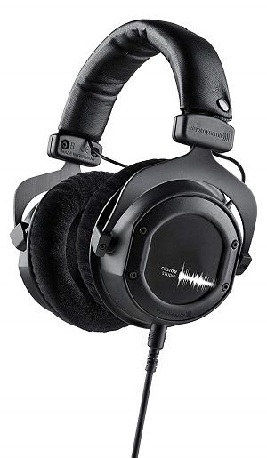 beyerdynamic Custom Studio 80 Ohm Over-Ear-Studiokopfhörer