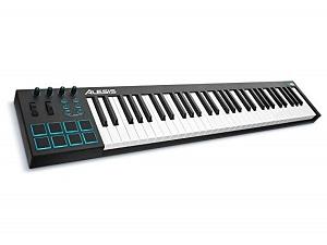 Alesis V61 USB MIDI Pad