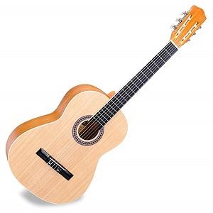 Classic Cantabile AS-854 Konzertgitarre