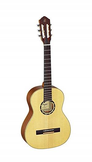 Ortega Guitars R121 Konzertgitarre