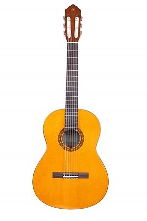 Yamaha CS40II Konzertgitarre
