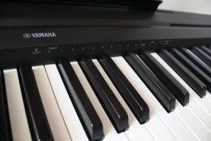 Yamaha P45 E-Piano