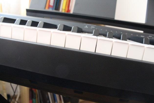 Yamaha P45 Instrument
