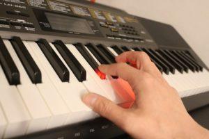Casio LK 265 Keyboard