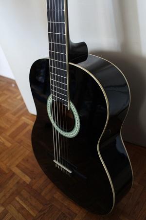 Clifton Gitarre für Beginner