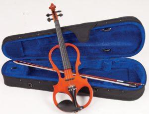 Antoni APEV44 Premiere elektrische E-Violine Set