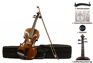 Sinfonie24 Geige für Einsteiger