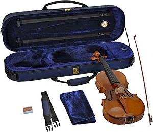 Steinbach Geige im SET
