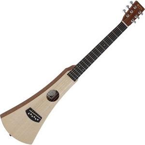 Martin Guitars GBP Backpacker Steel Reisegitarre