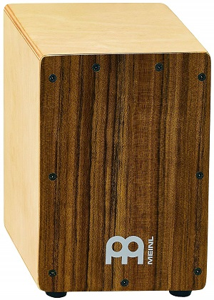 Meinl Percussion SCAJ1NT-OV Mini Cajon