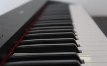 Keyboard für Einsteiger