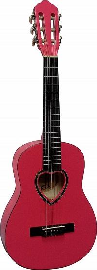 Gitarre von MSA