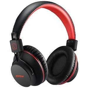 Mpow H1 Bluetooth Kopfhörer Over Ear