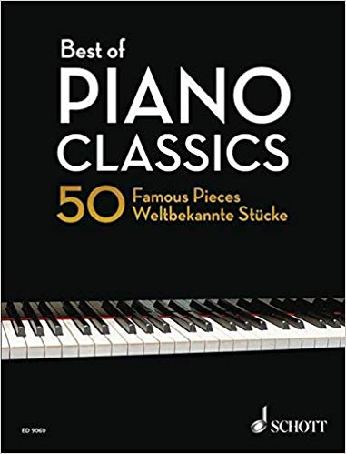 Piano Classic Songs