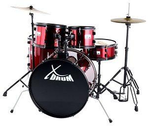 XDrum Rookie 22 Schlagzeug