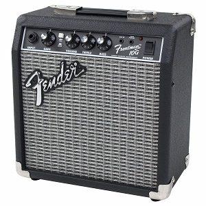 Fender Frontman 10G Verstärker für Gitarre