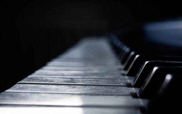 Klavierlampen