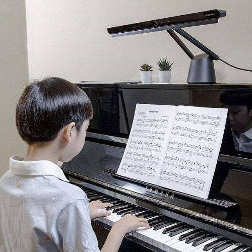 BenQ PianoLight für Klavier