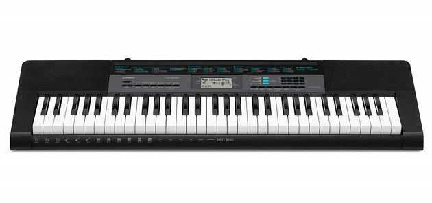 Casio CTK-2550 Keyboard