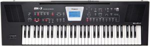 Roland Arranger Keyboard BK-3 schwarz
