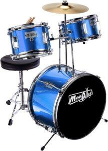 Musik Alley 3 Stück Junior Drum
