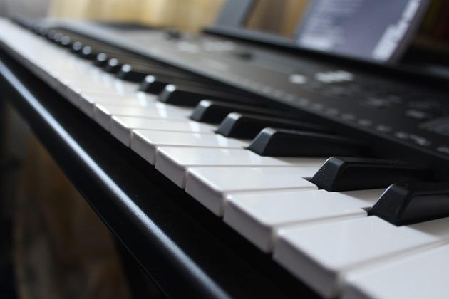Einsteiger-Keyboard Yamaha PSR-E363