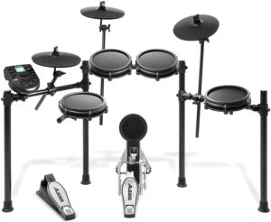 Alesis Nitro Mesh Kit – E Schlagzeug