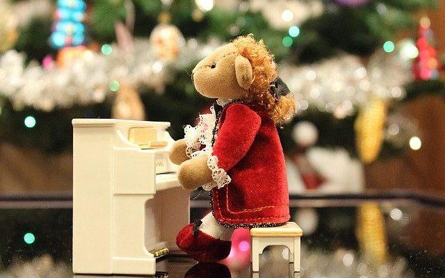 Geschenkideen für Klavierspieler