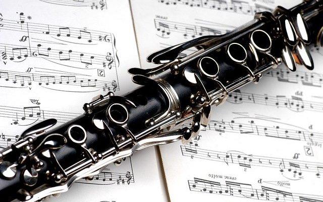 Einsteiger Klarinette für Anfänger - BobMcEvoy