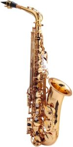 Classic Cantabile Winds AS-450 Es Altsaxophon