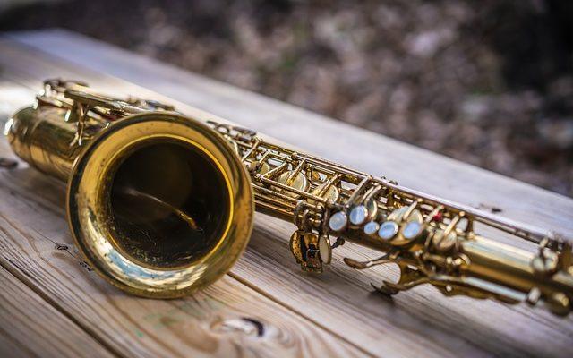 Einsteiger Saxophon für Anfänger
